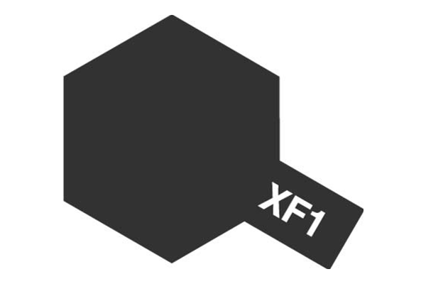 Paint Marker XF-1 (Flat Black)