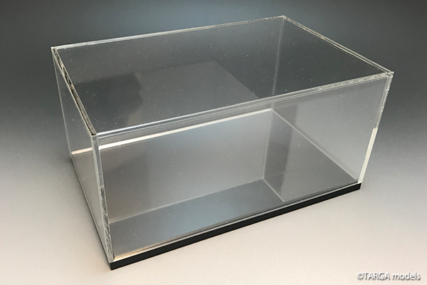 1/43 Display Case H (Mirror)